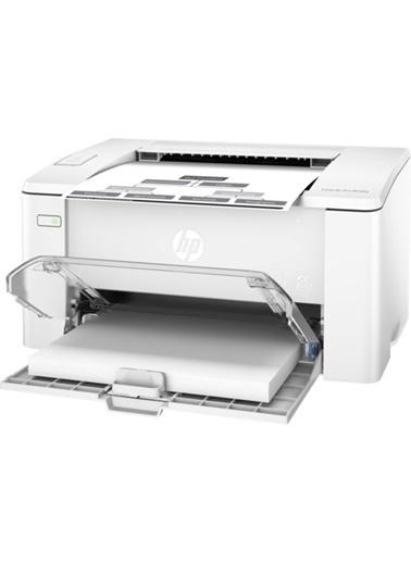 HP G3Q34A M102A Mono Lazer A4 Mono Usb Yazıcı Renkli